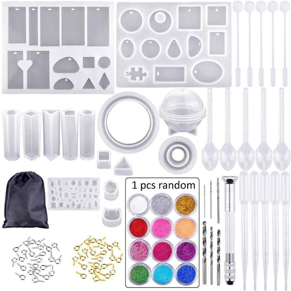 Kit Joiart 82 pcs