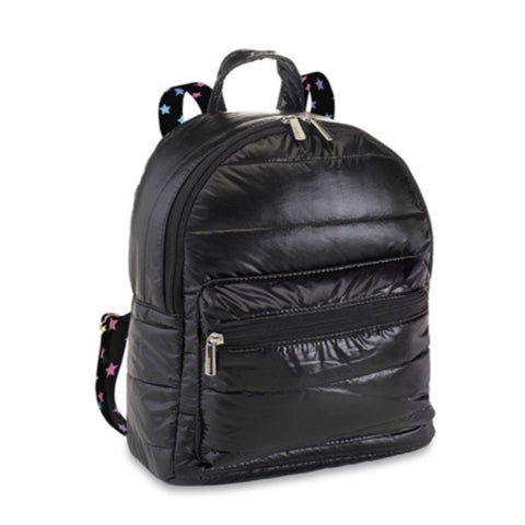 Puffer Mini Backpack