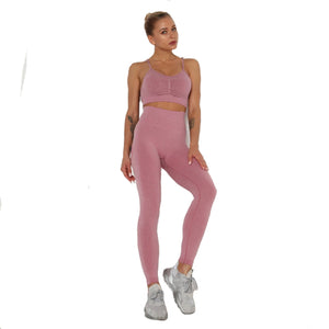 OSSIA Women's 2-piece Workout Set | Gym outfit for Women