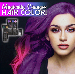 Thermochromics Color Changing Hair Dye