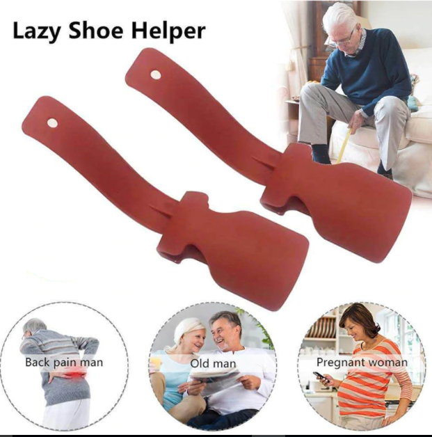 Wear Shoe Helper