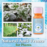Natural Anti-Freeze for Plants