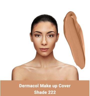 Dermacol Acne and Tattoo Make Up Cover