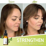 Gro+ Hair Activating Serum