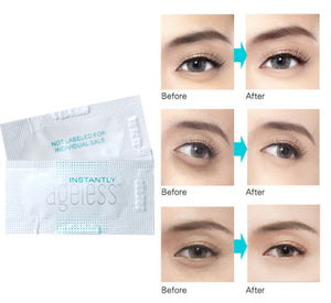 Anti-Wrinkle & Under Eye Bags Remover Cream