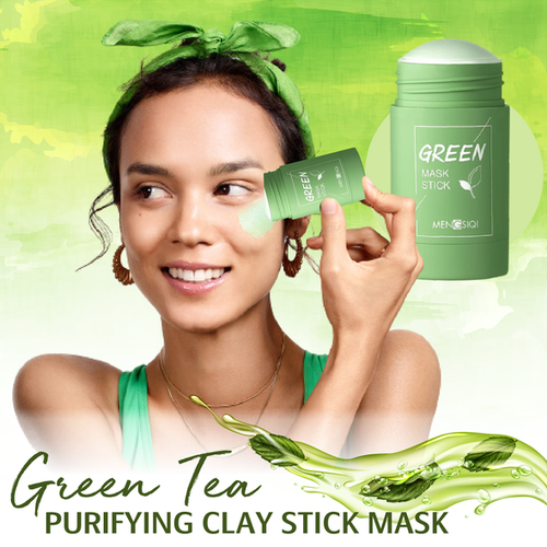 Green Tea Purifying Clay Stick Mask