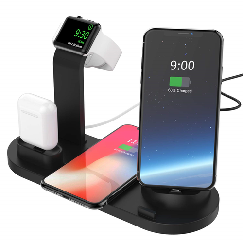 Chargemaster - 4 In 1 Charge Port