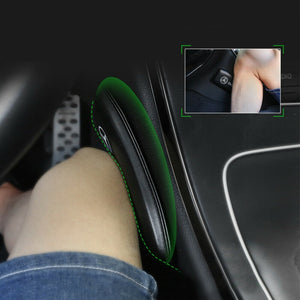 Car Interior Knee Pad