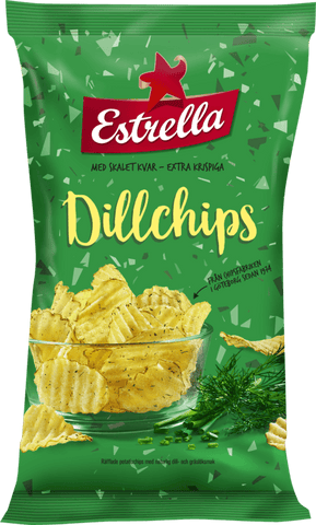 Dill Chips  (⚠️DOES NOT SHIP⚠️)