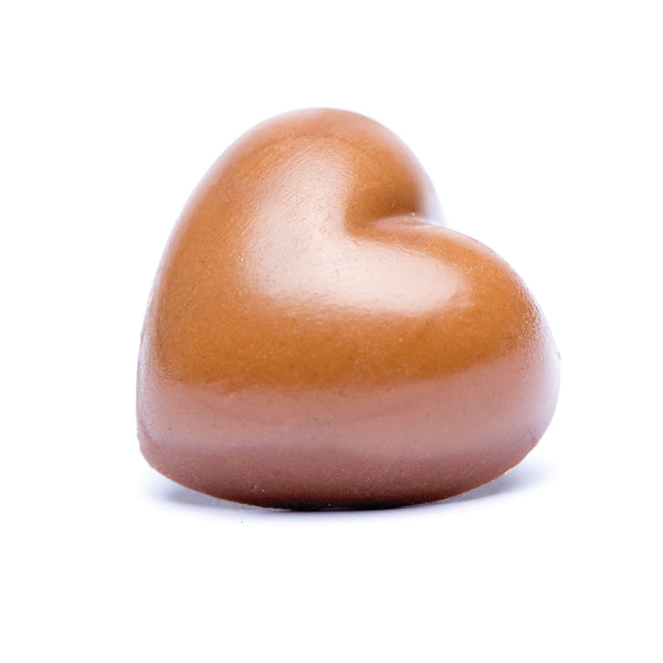 Chocolate Heart Truffle