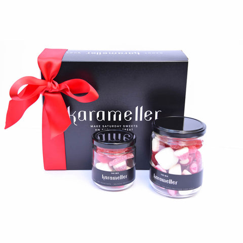 Karameller Gift Box  - Courier Delivery Included*