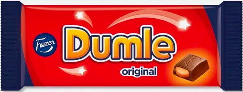 Dumle Chocolate Bar
