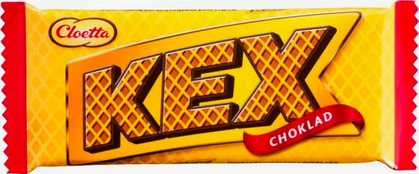 Kex Chocolate