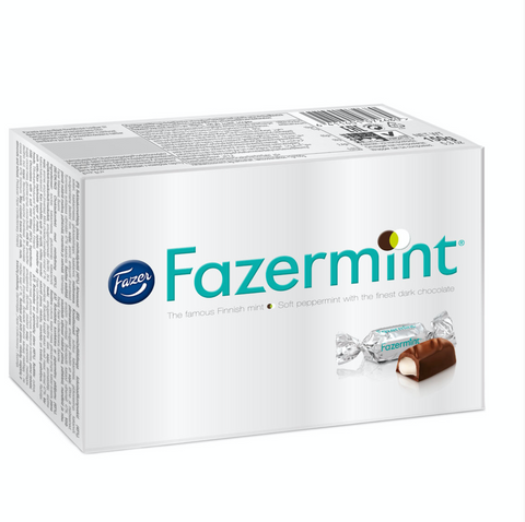Fazermint Chocolate Box