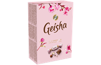 Geisha Chocolate Box
