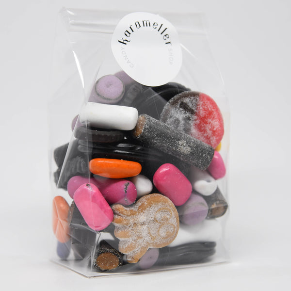 Gift Bag (Licorice)