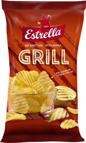 Grill Chips  (⚠️DOES NOT SHIP⚠️)