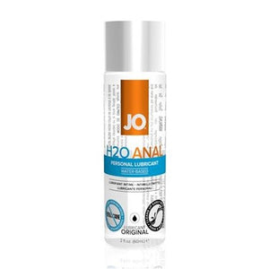 JO H2O Anal Original - 60ml
