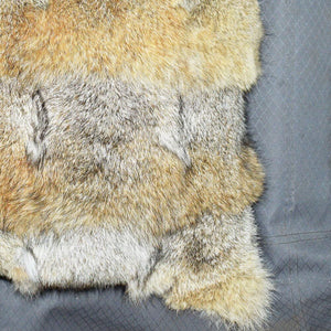 Natural Coyote Fur Cushion Cover Fluffy Real Fur Pillow Case Genuine Coyote Skin Cushion Sofa Pillows