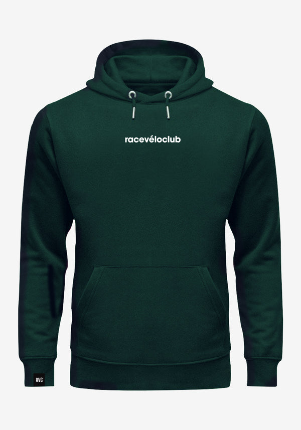 Everyday RVC Hoodie - Race Green