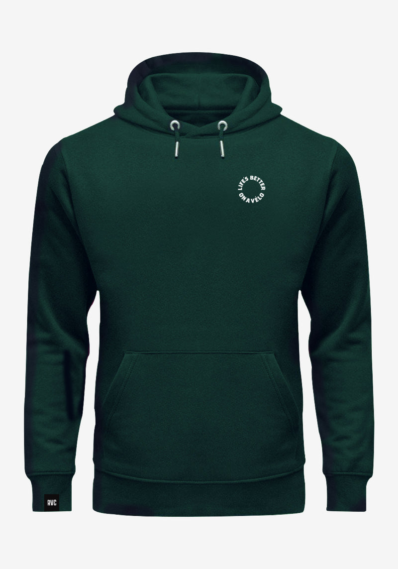 Everyday LBOAV Hoodie - Race Green