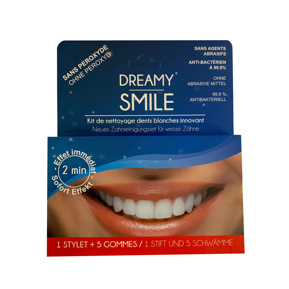 Extracteur de taches Dreamy Smile™