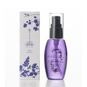 髪うららオイル50ml(Kami U LaLa Esthe Emulsion)