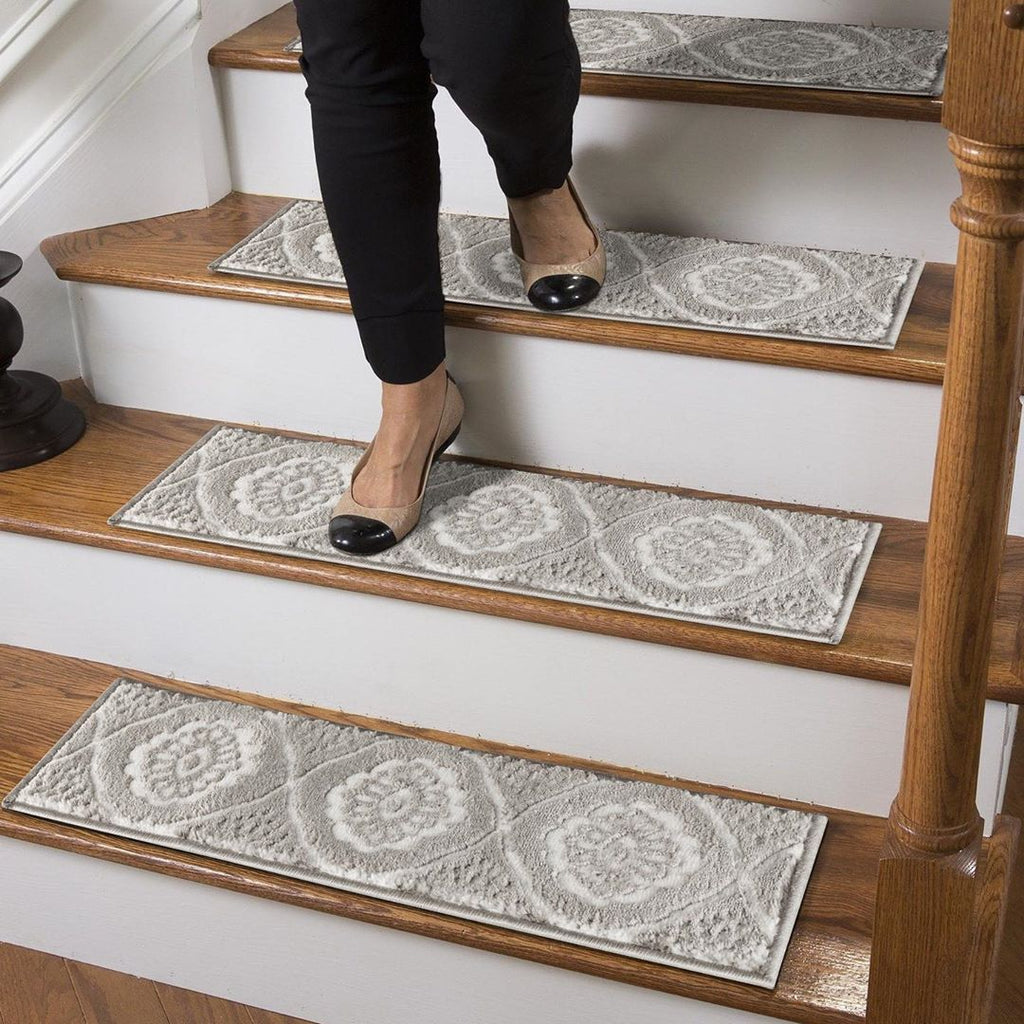 How Stair Covers protect your Hardwood Floors