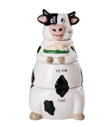 COW MEASURING CUPS