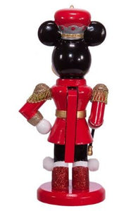 MINNIE MOUSE MARCHING BAND NUTCRACKER
