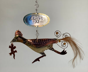 ROADRUNNER BEEP BEEP ORNAMENT