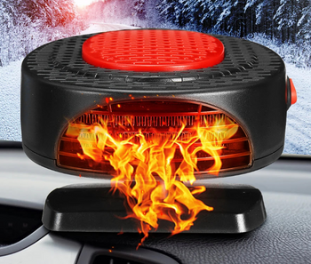 BestHeat™ Car Truck Heating Fan Glass Defrost Defogger 12V