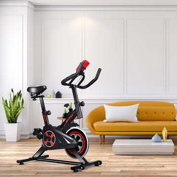 BestBike™ Ultra Indoor Cycling Exercise Bike