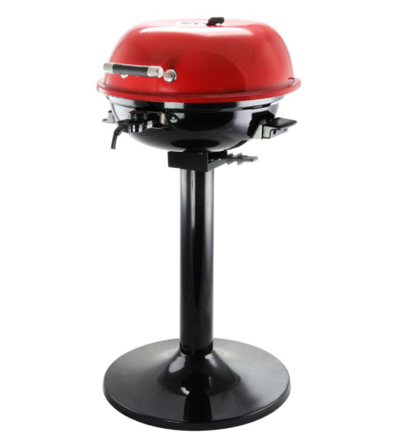 BestChef™ 15-inch Electric Barbecue Grill BBQ