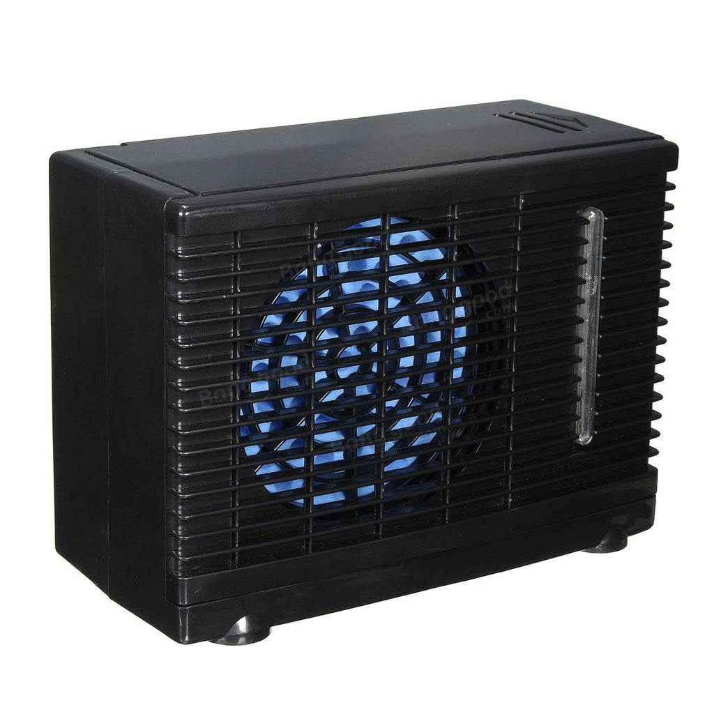 BestCool™ Portable Air Conditioner For Car (Video Demo) Fan RV Truck 12V AC