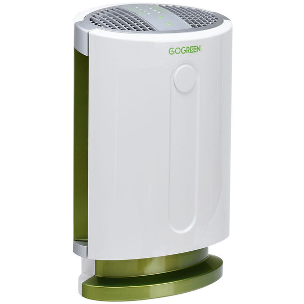 BestAir™ HEPA Small Particle Filter Air Purifier Large Room 3-in-1