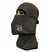 Anti-fog Magnetic Balaclava Merino Wool Blend - Lightweight Sport Series