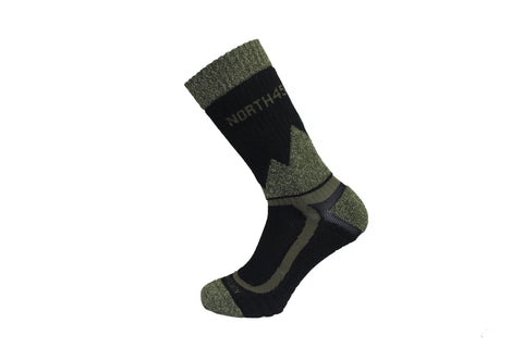 North45 Merino Wool Hike Sock