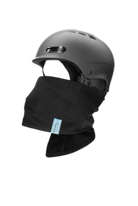 Expedition Series Balaclava 100% Merino Wool Magnetic