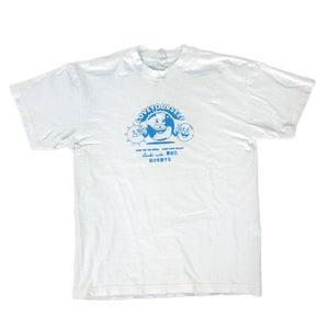 Blue Global Love T-Shirt