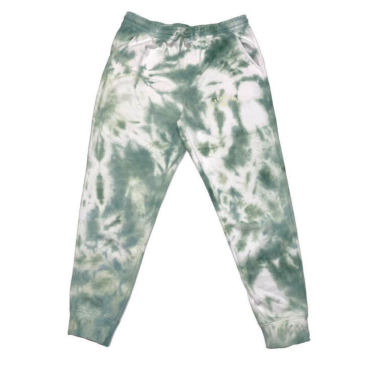 LY Core Collection Sweatpants Flip (Sea Foam Green)