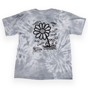 More 2 Life T-Shirt (Marble Tie-Dye)