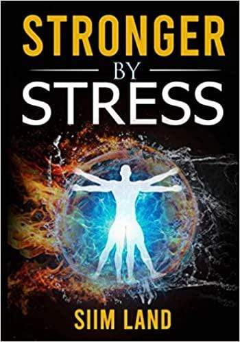 Stronger By Stress (paperback)