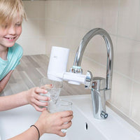 AQVA ULTRA Tap Water Filter