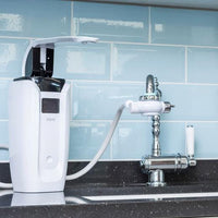 AQVA ULTRA Table Top Water Filter
