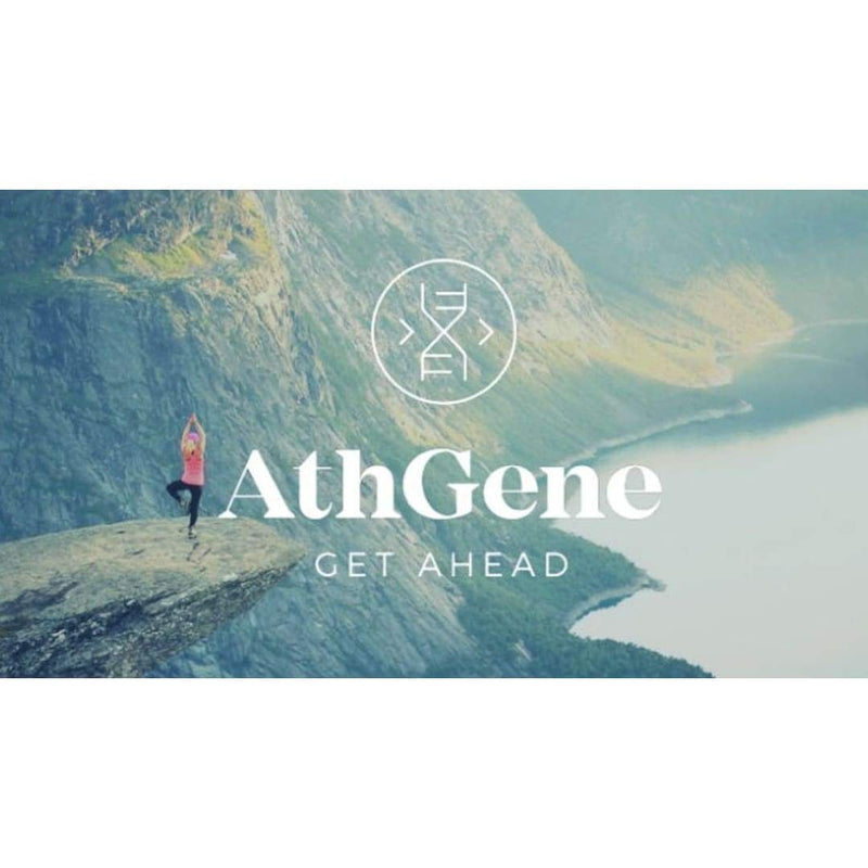 AthGene Premium gene test - Biohacker Center Store