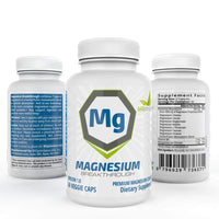 BiOptimizers Magnesium Breakthrough - Biohacker Center Store