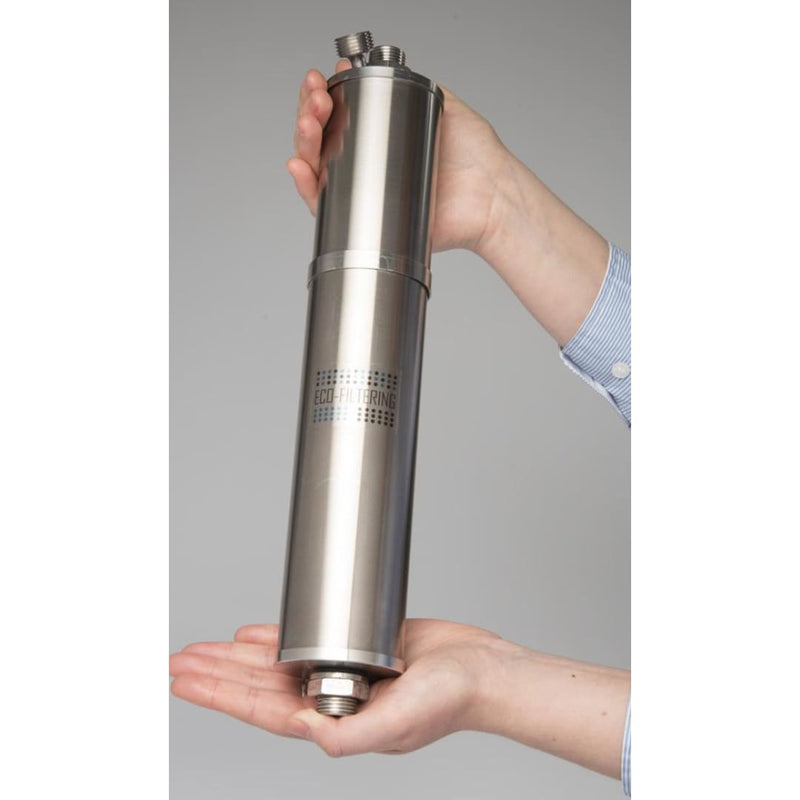 Eco-Filter – 0,1U Water Filtration system - Biohacker Center Store