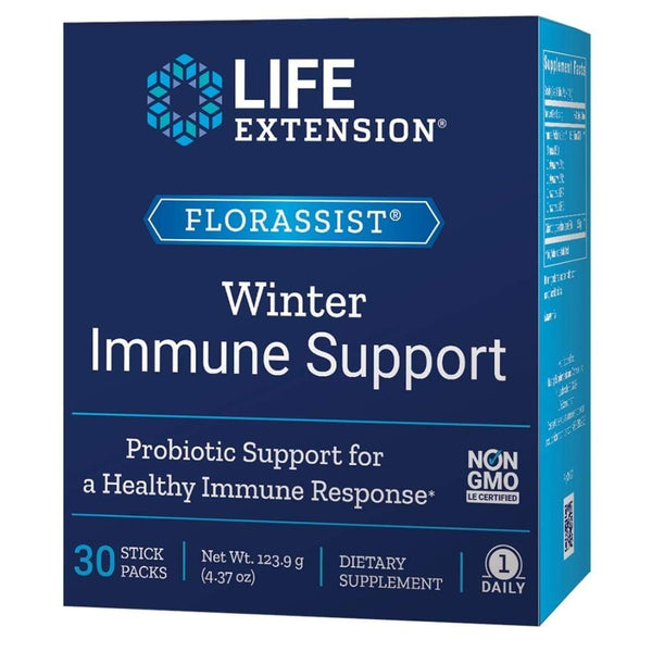 Florassist Winter Immune Support - Biohacker Center Store