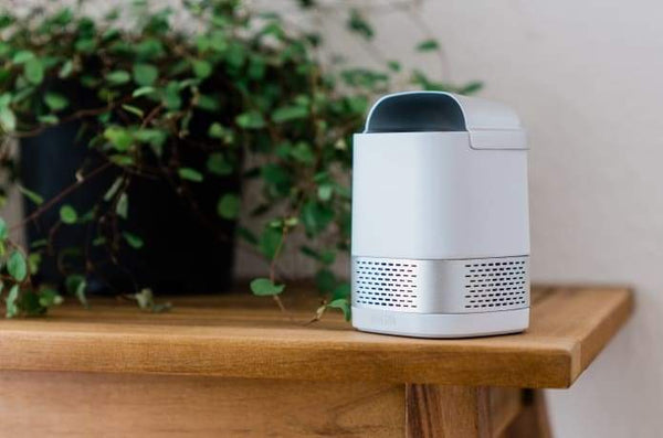 Luft Duo Portable Air Purifier